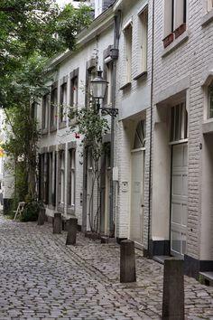 Herzstück: Ein Tag in Maastricht
