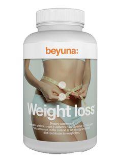 Ook zo'n moeite met afvallen? Probeer Weight Loss. Veel mensen vinden het moeilijk om hun eetpatroon aan te passen. Beyuna Weight loss kan je hierbij helpen.  Deze resultaten zijn aan de hand van wetenschappelijk onderzoek aangetoond.