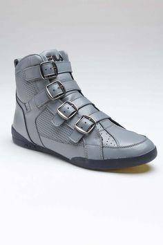 FILA Hi Class Rivet Sneaker @ Jack Threads