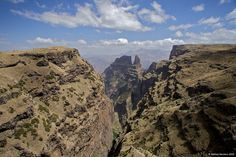 simien mountains - Google Search