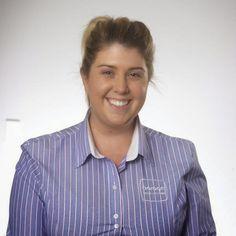 Ciara Hughes, Customer Care Team Member at Garage Door Systems in Ballymena