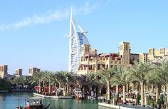 Holidays in Dubai #Travel #Dubai