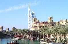 Holidays in Dubai #Travel #Dubai