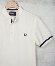 Fred Perry - Penny Collar Shirt