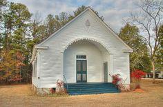 Mount Carmel ARP Church