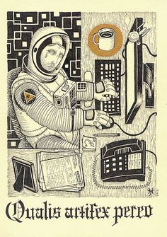 Blog: Interstellar Drawings - Doodlers Anonymous