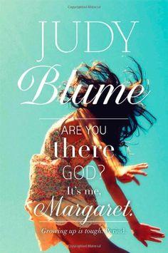 Are You There God? It's Me, Margaret. (Richard Jackson Book) by Judy Blume http://www.amazon.com/dp/1481409948/ref=cm_sw_r_pi_dp_JxP2vb0M9SJQJ