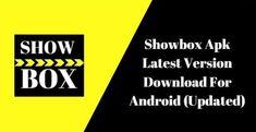 showbox apk 4.72 latest update