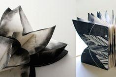 Anna Mavromatis: Artists' Books