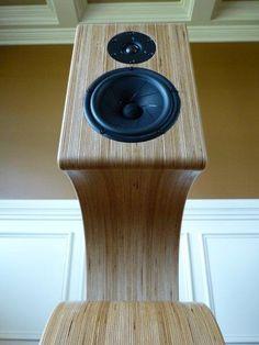 nautilus belauensis loudspeakers by ameridansk on Etsy, $35000.00