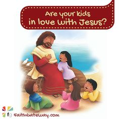"""""""Let the little children come to me..""""-Matthew 19:14 Photo credit:"""