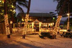 Caribben Beach Bar