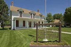 Fort Sidney Museum and Post Commander's Home  Sidney, Nebraska