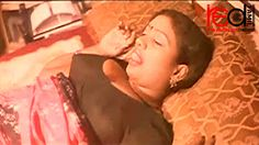 Indian Girl In Bed Room Very Spicy Romance..Dont Miss It...