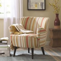Shop for Madison Park Lois Mid-Century Accent Chair. Get free shipping at Overstock.com - Your Online Furniture Outlet Store! Get 5% in rewards with Club O!