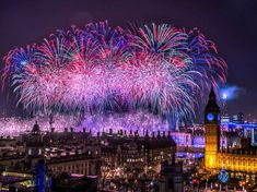 The Lord Mayor's Show will be the only place to see free fireworks in central London this year Happy New Years Eve, Happy New Year 2019, Walt Disney World, Disneyland, Fireworks Wallpaper, Saint Sylvestre, New Year's Eve 2019, New Year Fireworks, London Fireworks