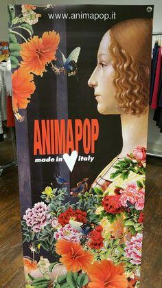our new brand ANIMAPOP!!