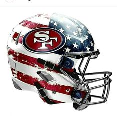 4 9 ers – Daily Sports News Cool Football Helmets, Football Helmet Design, Nfl Football Teams, Football Uniforms, Nfl 49ers, 49ers Fans, Nfl Patriots, 49ers Helmet, 49ers Pictures