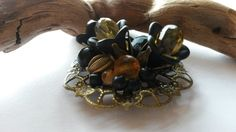 Brooch Darkness £9.00