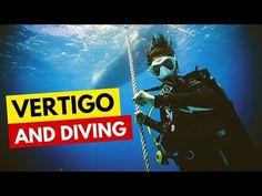 Vertigo and Diving Vertigo, Training Programs, Diving, Dan, Youtube, Instagram, Reading, Workout Programs, Scuba Diving