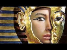 Tutankhamon the true story of reincarnation Polvere Enrico Ruggeri cover