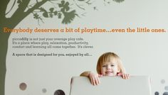Piccadilly Play Café in Bexley