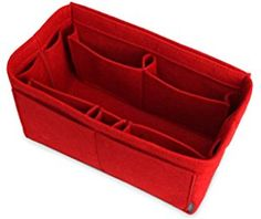 Pelikus Large Felt Purse Organizer – Tote & Handbag Shaper fits Speedy 30