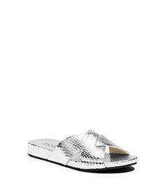 9 best sporty slides images on pinterest sporty sandals and heels