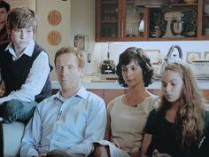 The Homeland family