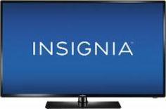 "Insignia™ - 50"" Class (49-1/2"" Diag.) - LED - 1080p - HDTV - Black - NS-50D550NA15 - Best Buy"