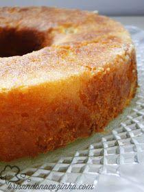 Brisando na Cozinha: Bolo fácil de limão siciliano da Nigella