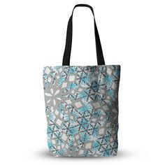 "Miranda Mol ""Chilly"" Everything Tote Bag"