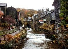 Ambleside, Cumbria, England
