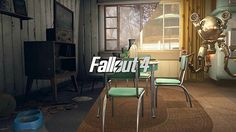 Fallout 4 - before and after