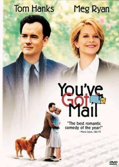 You've got mail ~ Probably have listened to this at least 100 times...