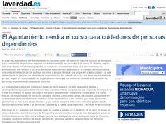 El ayuntamiento de Orihuela apoya a los cuidadores familiares reeditando un curso de formación para cuidadores  http://www.dependenciasocialmedia.com/2014/04/el-ayuntamiento-de-orihuela-apoya-a-los-cuidadores-familiares-reeditando-un-curso-de-formacion-para-cuidadores/