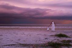 Beach, Water, Wedding, Outdoor, Gripe Water, Valentines Day Weddings, Outdoors, The Beach, Beaches