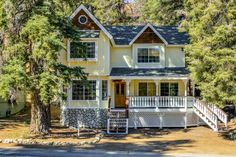 Moonridge Hideaway - Big Bear Lake Vacation Rental - Photo 1