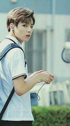jungkook // bts So handsome ❤️❤️ Jimin Jungkook, Yoongi, Bts Bangtan Boy, Taehyung, Jungkook Funny, Jung Kook, Busan, Jikook, K Pop