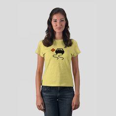 Road Head shirt  $25.00