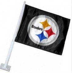 Check out all our Pittsburgh Steelers merchandise! Pittsburgh Steelers Merchandise, Pittsburgh Steelers Football, Dallas Cowboys, Indianapolis Colts, Cincinnati Reds, Steelers Gear, Car Flags, Steeler Nation, Black Square