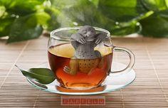 Infuseur à thé Slow Brew | acceuil
