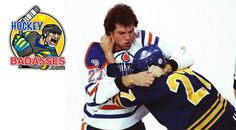 Badass Of The Week: Dave Semenko - Hockey Badasses