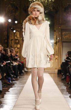 Blugirl Fall 2014 Ready-to-Wear Fashion Show