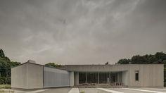 Centro Comunitario Casa Orandajima,© Josh Lieberman