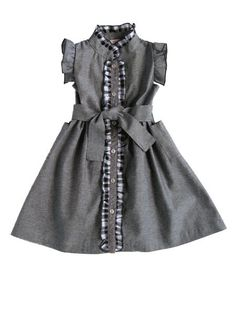Ses Petites Mains Molly Dress