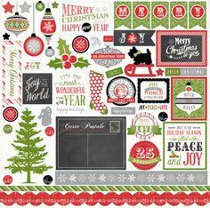 Gotta love her Christmas line - Cassandra Cooper