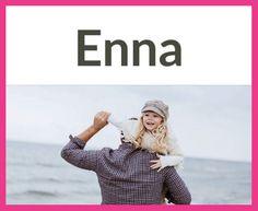 Bezaubernd: Die schönsten nordischen Mädchennamen Bedeutung: Schreck, die Schreckhafte