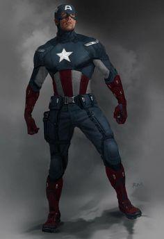Marvel Cinematic Universe: OS VINGADORES   NOVAS ARTES CONCEITUAIS