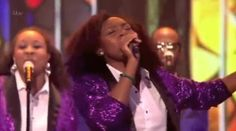 Gospel Singers Performance Was So Anointed Even the Judges Even Felt God's Presence - Inspirational Videos